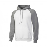 Customized Color Jogging Hoodies