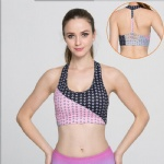 Sublimate Sports Bra