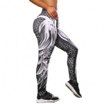 Skull Fashion Leggings